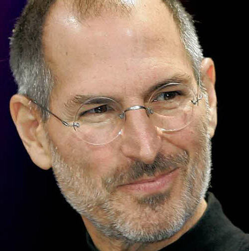 Thoughts on Steve Jobs